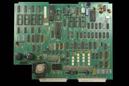 Main Image: IGT Player's Edge Processor Board